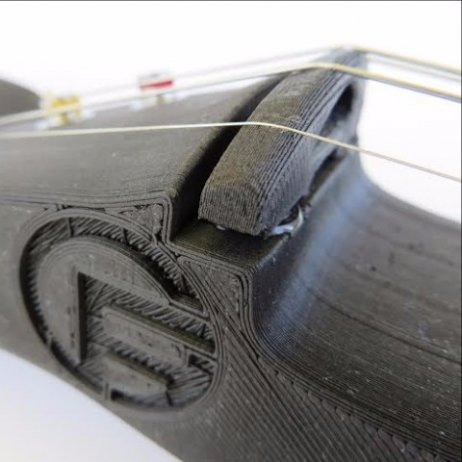 Fibre de carbone / PLA 1.75mm