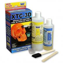 XTC 3D Polissage impression 3D