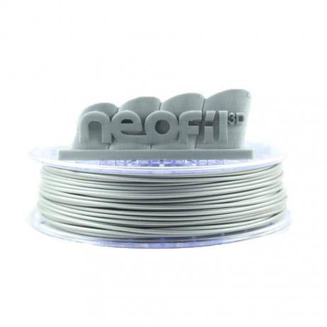 Neofil3D Silver PLA 2.85mm