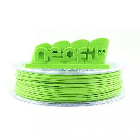 Neofil3D Apple Green PLA 2.85mm