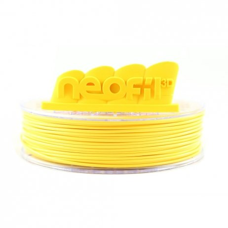 Neofil3D Yellow ABS 2.85mm