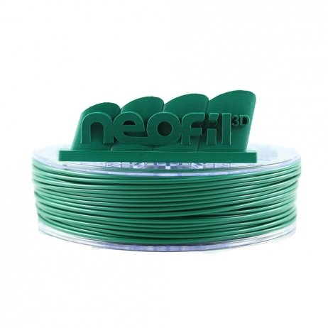 Neofil3D Dark Green ABS 2.85mm