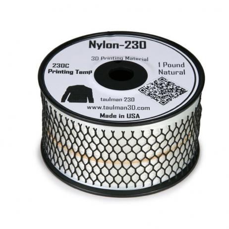 Du nylon n'est pas