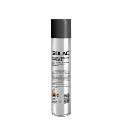 3DLAC spray adhesive