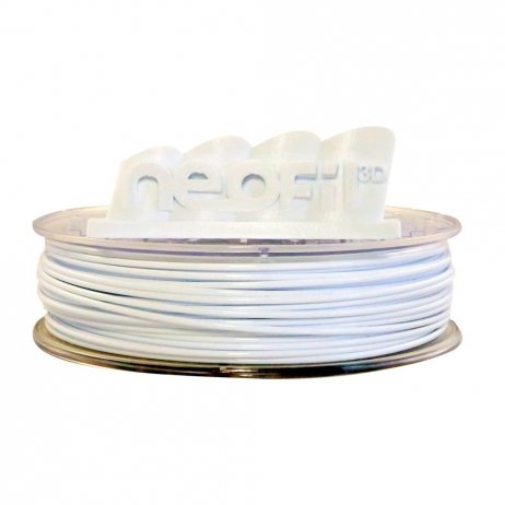 Neofil3D White PET-G 1.75mm