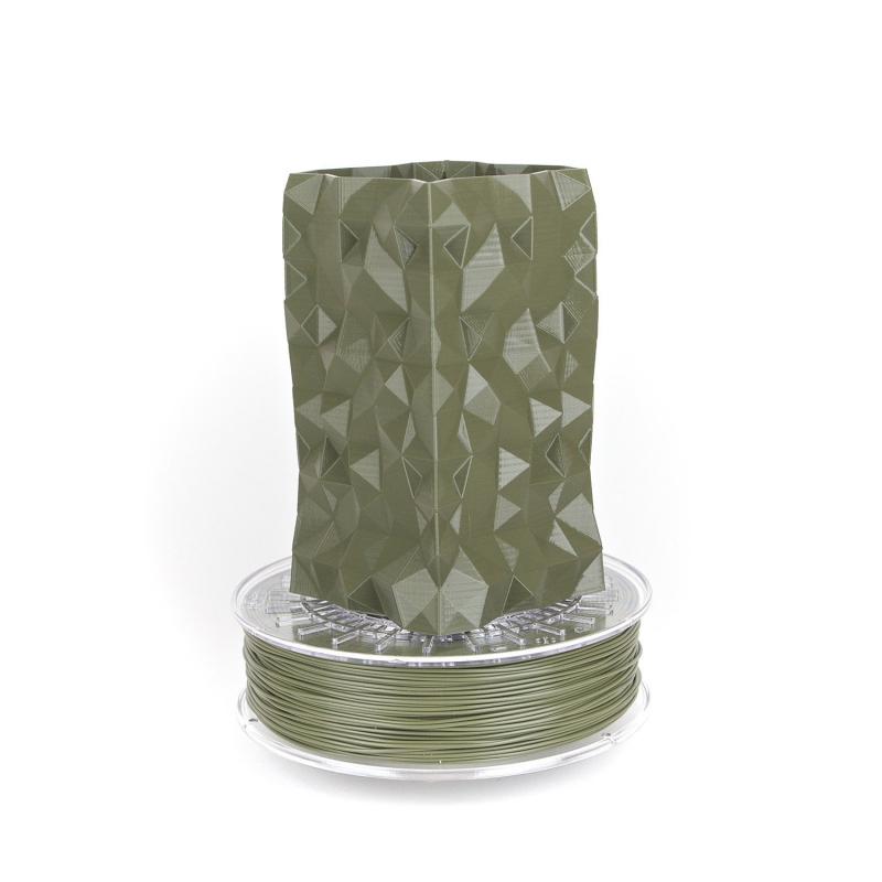 colorfabb pla vert olive achat filament pla. Black Bedroom Furniture Sets. Home Design Ideas
