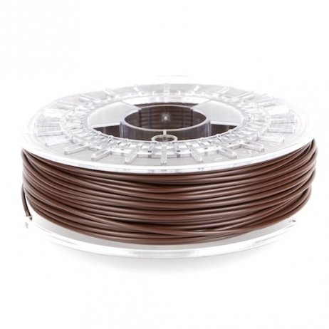 ColorFabb Chocolate Brown PLA 1.75mm