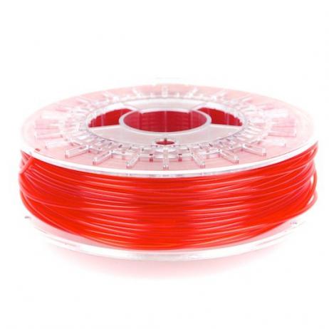 ColorFabb PLA Rouge Transparent