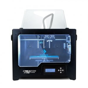 Imprimante 3D polyvalente et économique   – abdo