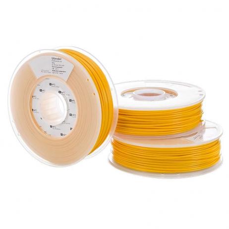 PLA Ultimaker Yellow