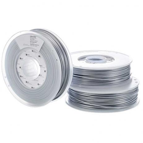 PLA Ultimaker Silver