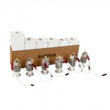 Pack hotend family Sigma