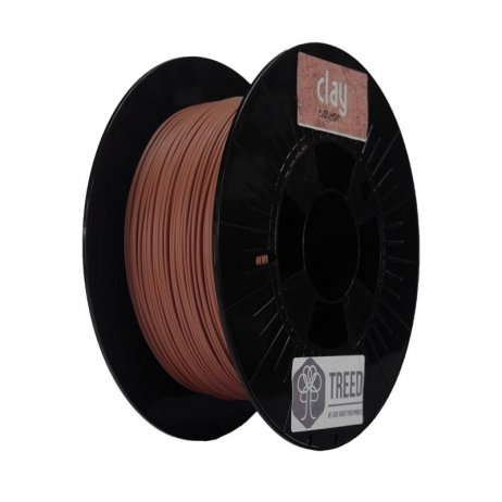 TreeD architecture filament argile Evolution 1.75mm