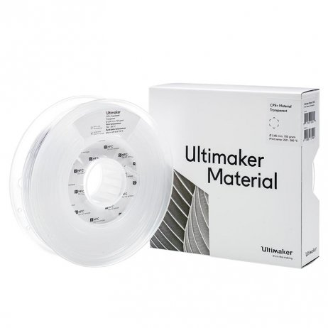 CPE Ultimaker Transparent