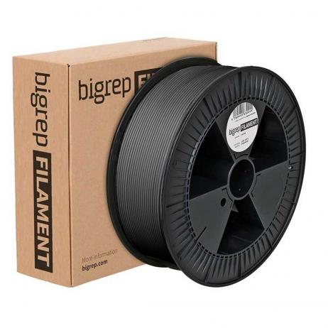 BigRep Pro HS Gris basalte