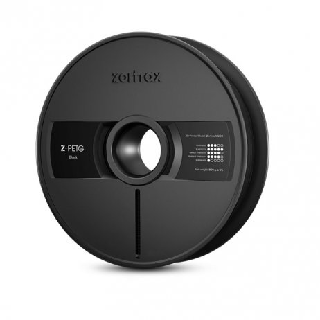 Z-PETG M200 Noir