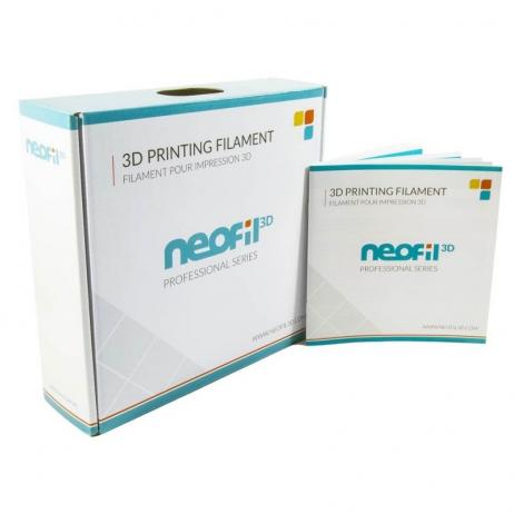 PLA Jaune Neofil3D