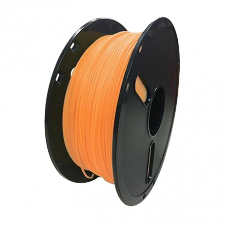 PLA Premium Orange Transparent Raise3D 1Kg