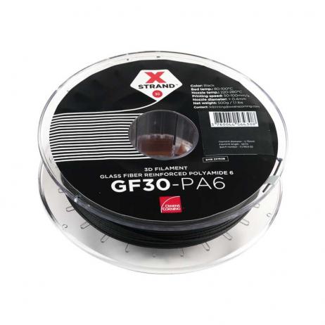 Nylon fibre de verre PA6-GF30 - XStrand 500g
