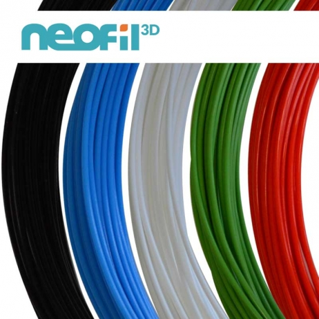 Test Pack ABS Neofil3D