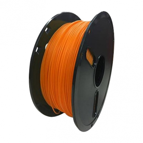 PLA Premium Orange Raise3D 1Kg