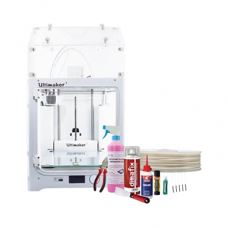 Pack éducation Ultimaker 3