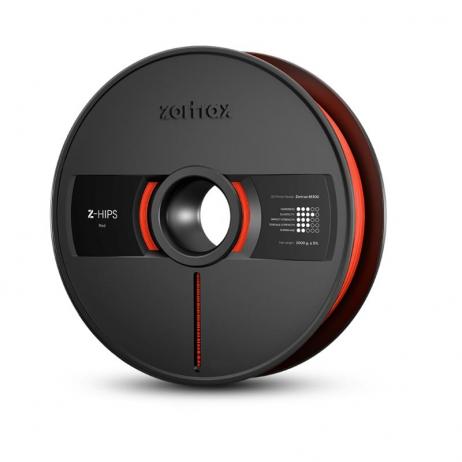 Z-HIPS M300 Rouge