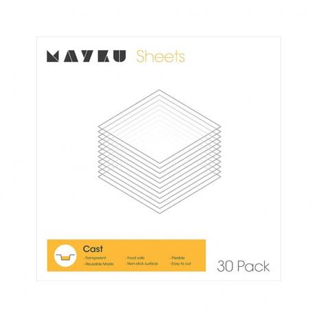 Pack 30x feuilles de Polyethylenex