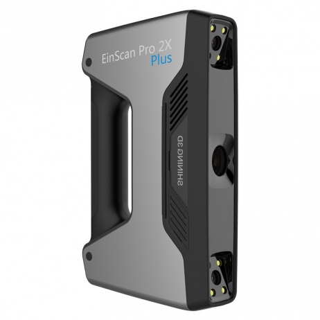 EinScan Pro 2X Plus Pack Industriel