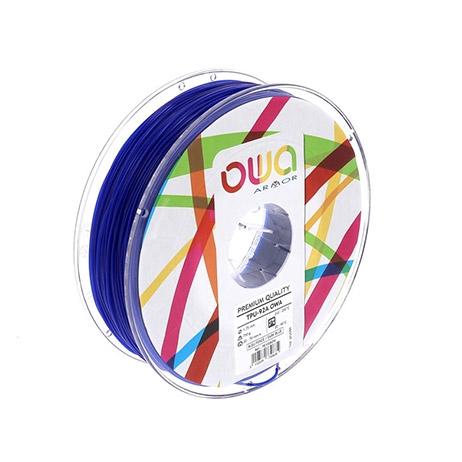 TPU 92A Bleu Foncé OWA