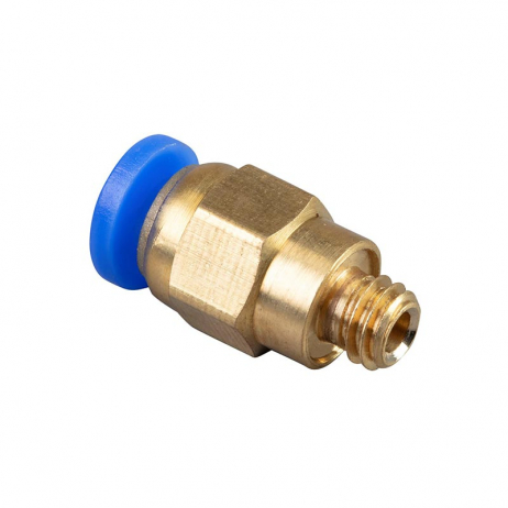 MP Mini Bowden Coupling /Connector