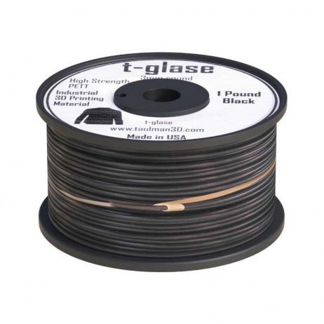 PET Taulman 3D T-Glase Noir