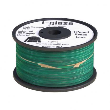 PET Taulman 3D T-Glase Vert