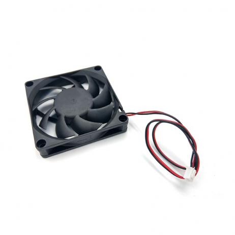 Ventilateur pour Zortrax M200