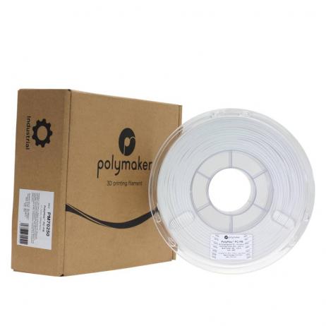 Polymaker PolyMax PC-FR Blanc