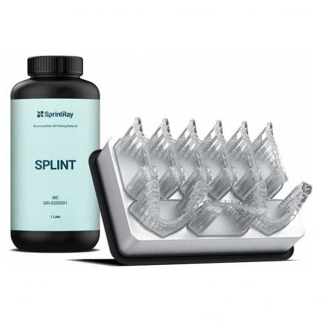 SprintRay Splint