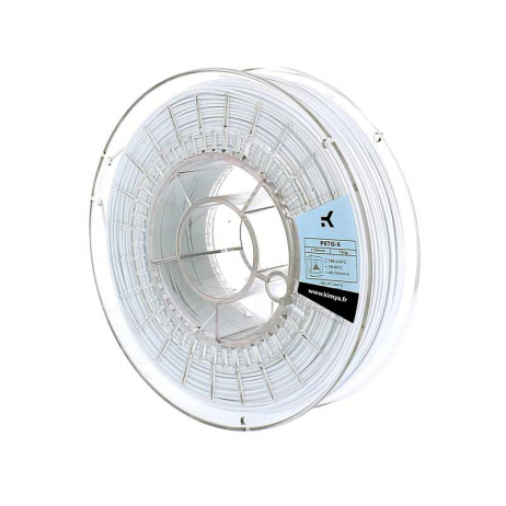 Filament PETG Blanc Owa