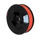 Filament 3D PLA-HI 1.75mm 2200g orange