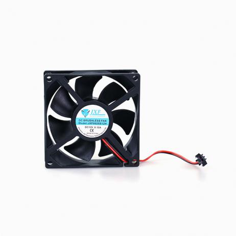 Ventilateur filtre à air Raise3D E2