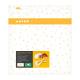 Pack feuille Standard Mayku 1.0mm