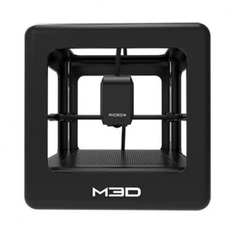 M3D Micro+ Noir