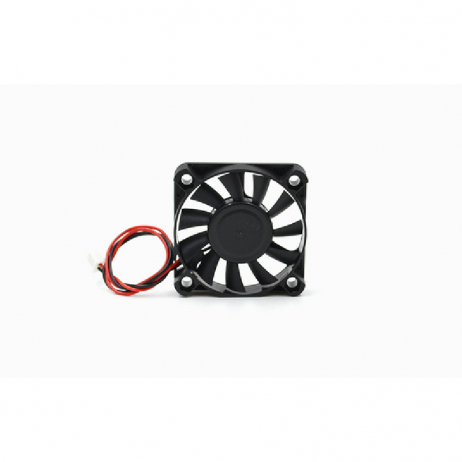 Pro2 Extruder Front Cooling Fan Raise3D