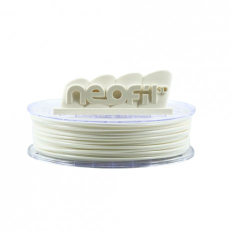 PLA Tough Blanc Neofil3D