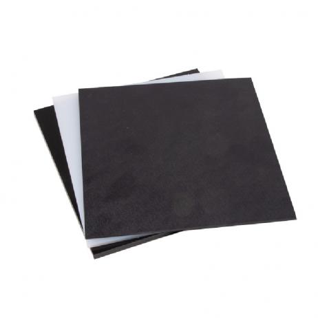 Pack matériaux ingénierie (Nylon, POM, ABS)