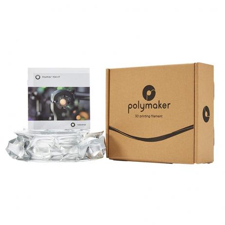 Polymaker Polymide PA6-CF Black