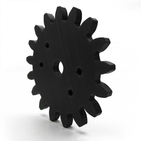 ABS Fibre de carbone