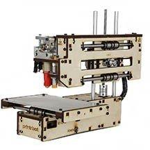 Imprimantes 3d en kit reprap open source achat vente - Imprimante 3d fonctionnement ...